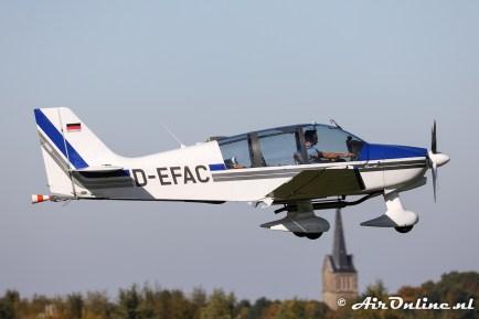 D-EFAC Robin DR400/180R Remorqueur