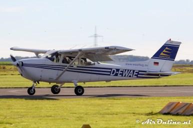 D-EWAE Cessna 172R Skyhawk II