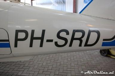 PH-SRD Socata TB-9 Tampico Club