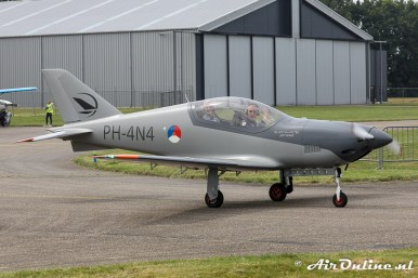 PH-4N4 Blackshape Prime BS100