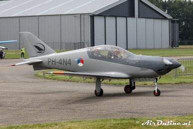 PH-4N4 Blackshape Prime BS100