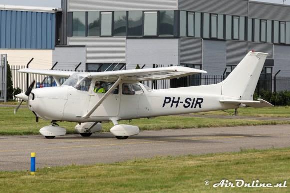 PH-SIR Reims/Cessna F172M Skyhawk