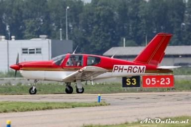 PH-RCM Socata TB-20 Trinidad