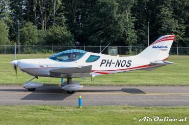 PH-NOS Czech Sport Aircraft SportCruiser