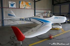 PH-KLQ Aquila A210 (AT-01)