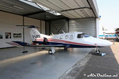 2-LIFE ONE Aviation Eclipse 500SE