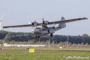 PH-PBY / 16-218 Consolidated PBY-5A Catalina
