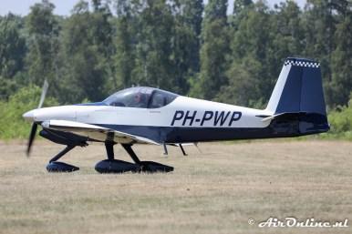 PH-PWP Vans RV-7A