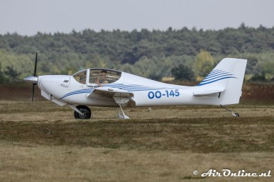 OO-145 Europa AL Europa
