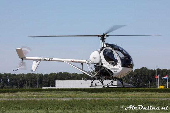 PH-ATT Schweizer 269C