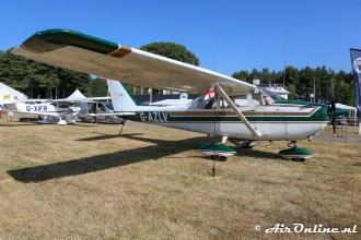 G-AZLV Cessna 172K Skyhawk