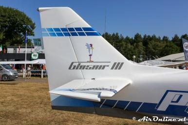 PH-IPJ Stoddard Hamilton Glasair III