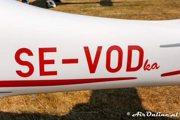 SE-VOD Aerospool WT-9 Dynamic