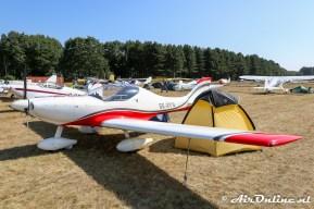 SE-XYV AeroSpool Dynamic WT9