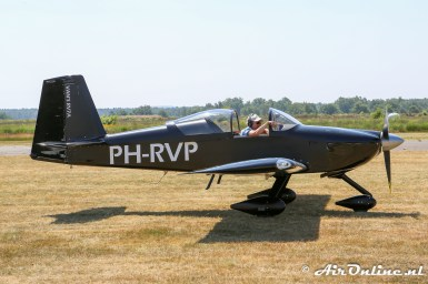 PH-RVP Vans RV-7A
