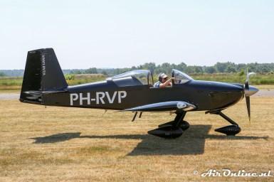 PH-RVP Vans RV-7A