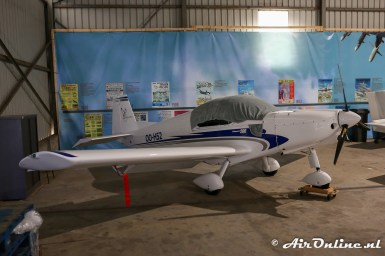 OO-H52 Alpi Aviation Pioneer 200WF