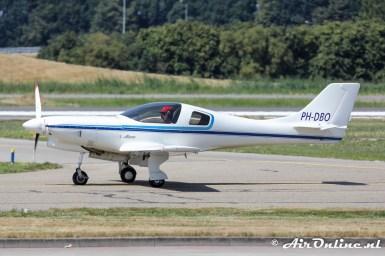 PH-DBO Lancair 360