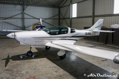 OO-H84 JMB Aircraft VL3A Evolution
