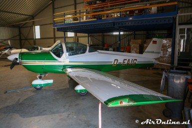 D-EAIG MBB BO 209 Monsun 160RV