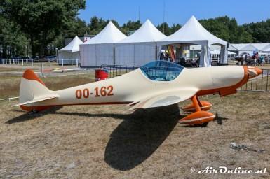 OO-162 Silence SA1100 Twister
