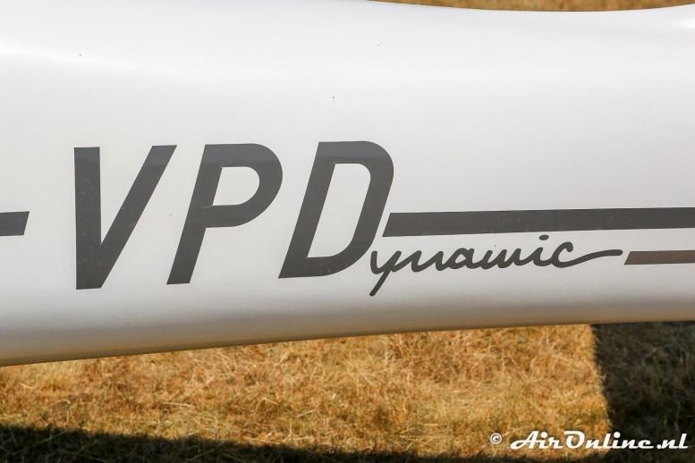 SE-VPD Aerospol WT9 Dynamic