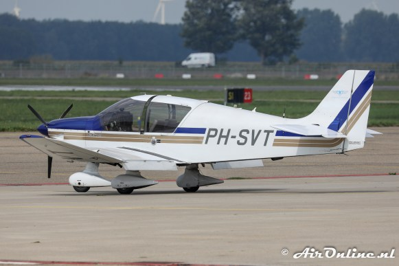 PH-SVT Robin DR400/135Cdi Ecoflyer