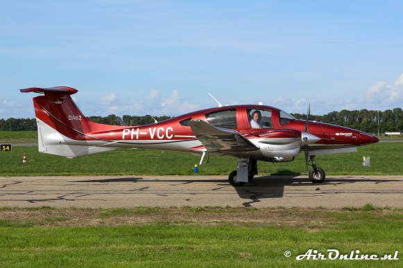 PH-VCC Diamond DA 62