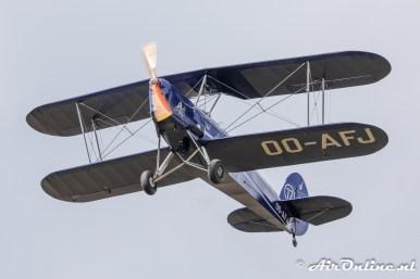 OO-AFJ SNCAN Stampe SV-4C