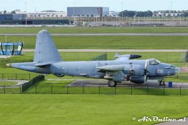 210 Lockheed SP-2H Neptune