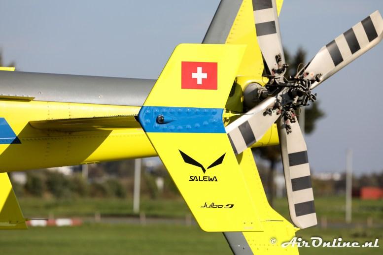 HB-ZOP Bell 429