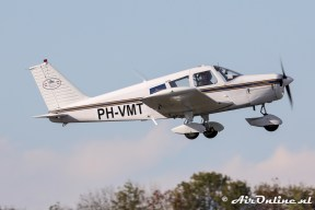 PH-VMT Piper PA-28-140 Cherokee B