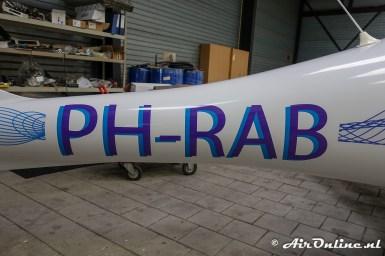PH-RAB Diamond DA 40D Diamond Star TDI