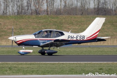 PH-ESB Socata TB-10 Tobago