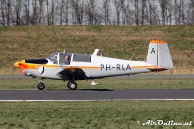PH-RLA Saab S.91D Safir