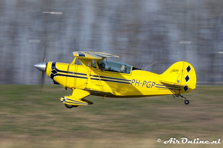 PH-PGP Pitts S-2A Special