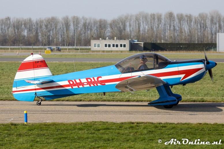 PH-RIC Mudry CAP 10C