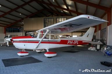 PH-IPL Reims/Cessna F172M Skyhawk II