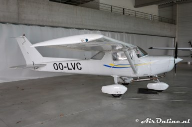 OO-LVC Cessna 152