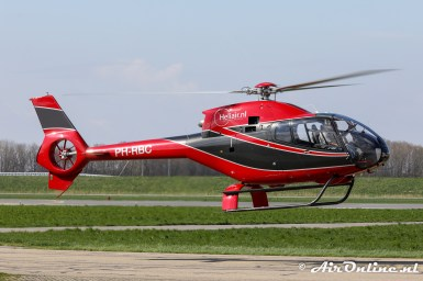 PH-RBC Eurocopter EC120B Colibri
