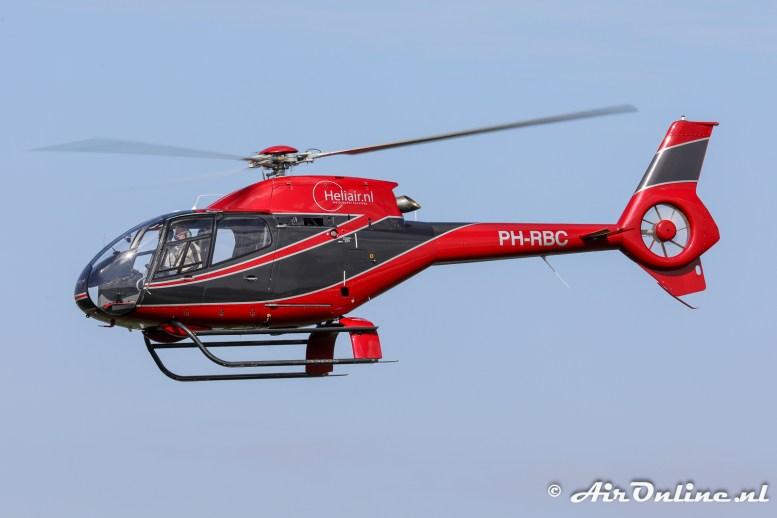 PH-RBC Eurocopter EC120B Colibri
