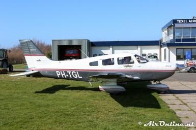 PH-TGL Piper PA-28-181 Archer III