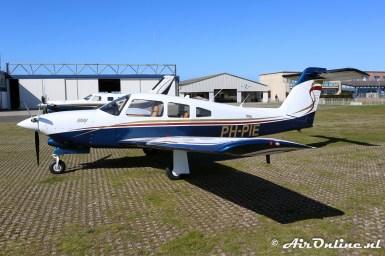 PH-PIE Piper PA-28RT-201T Turbo Arrow IV