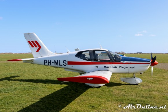 PH-MLS Socata TB-10 Tobago