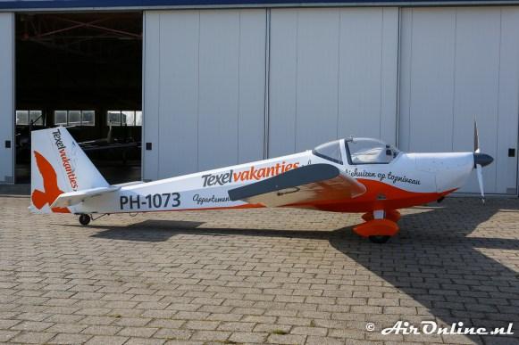 PH-1073 Scheibe SF.25C Rotax Falke