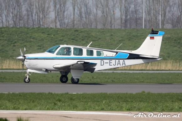 D-EJAA Beech A36 Bonaza 36