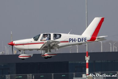 PH-DFE Socata TB-10 Tobago