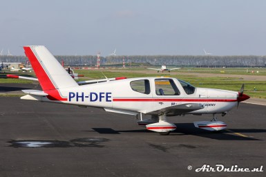 PH-DFE Socata TB-10 Tobago