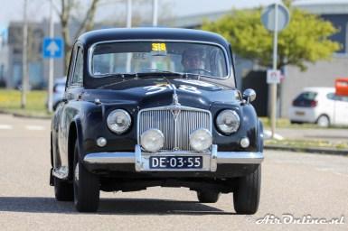 Rover 75 (1955)