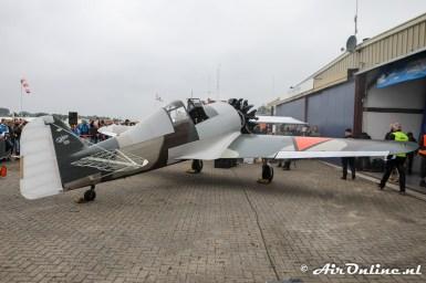 (PH-XXI) Fokker D.21